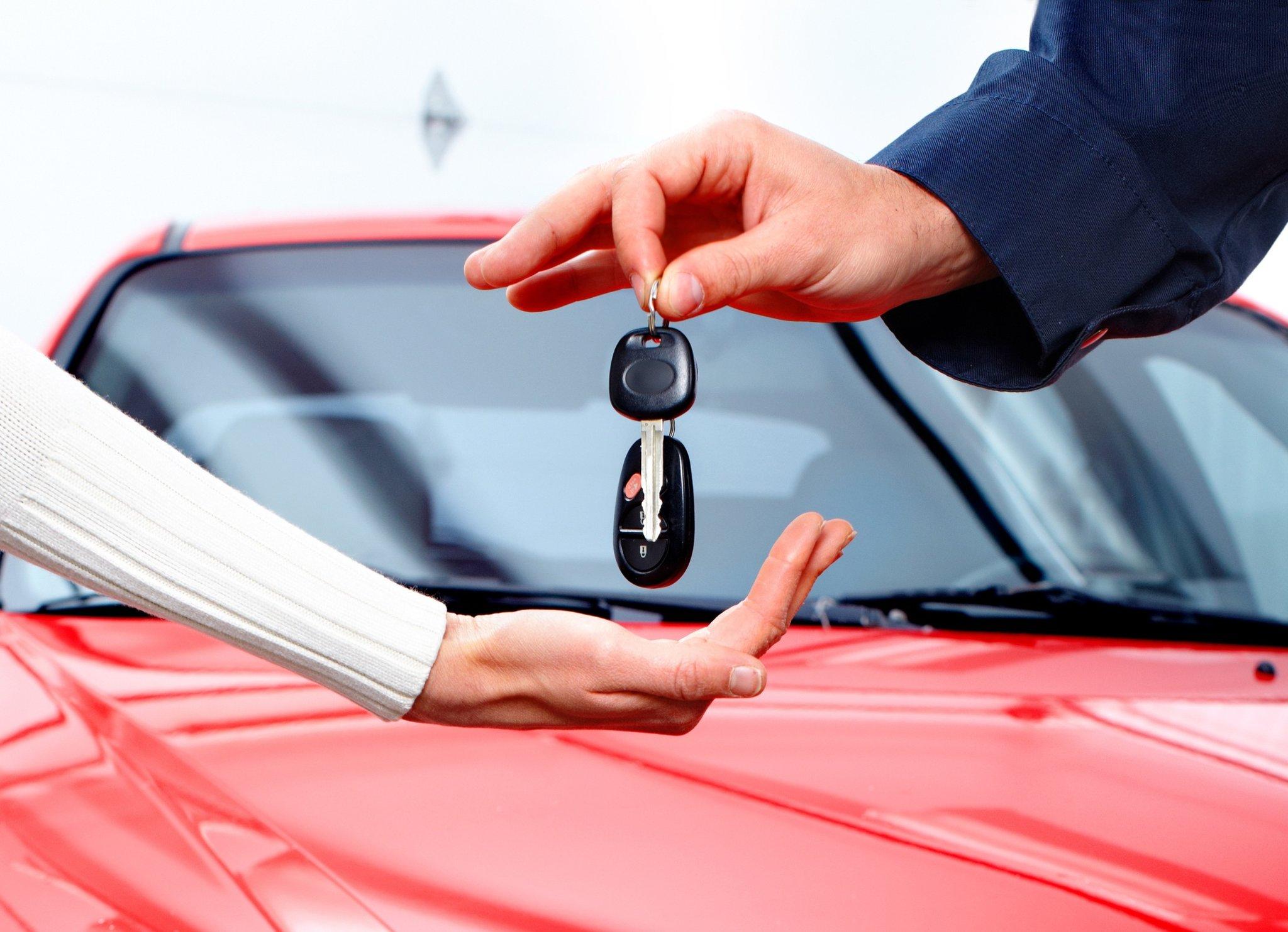 самый выгодный кредит на автомобиль в беларуси